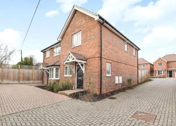 Thumbnail 2 bed semi-detached house for sale in Kelvin Close, Old Basing, Basingstoke
