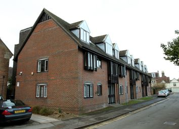 Thumbnail 2 bed flat for sale in St. Ann Place, Salisbury