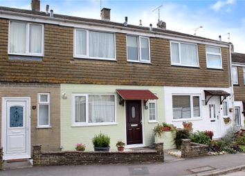 Thumbnail 2 bed terraced house for sale in Highfield Close, Angmering, Littlehampton
