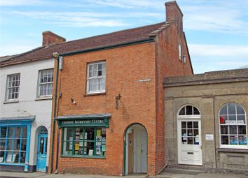 Thumbnail Retail premises for sale in Bow Street, Langport, Somerset