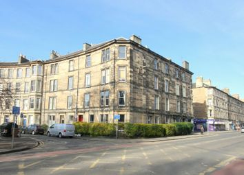 Thumbnail 2 bed flat for sale in 12 Brougham Place, (Off The Meadows), Edinburgh
