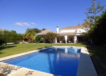 Thumbnail 5 bed property for sale in 11310 Sotogrande, Cádiz, Spain