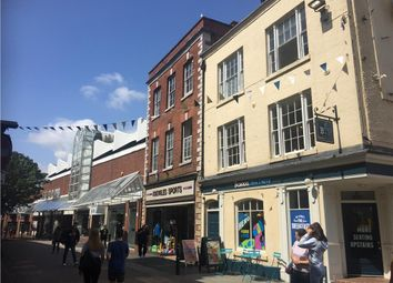 Retail premises for sale in 19 Broad Street, Worcester, Worcestershire WR1