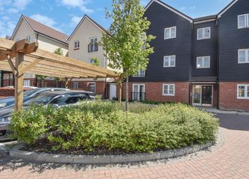 Thumbnail 2 bed flat for sale in Ryeland Way, Kingsnorth, Ashford