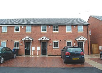 Thumbnail 2 bed property to rent in Sandgate Close, Alvaston, Derby