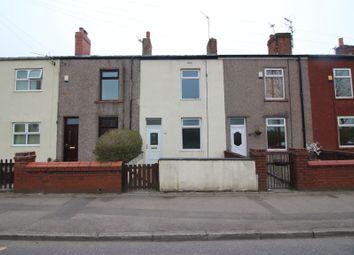 Thumbnail 2 bed terraced house to rent in Liverpool Road, Platt Bridge, Wigan