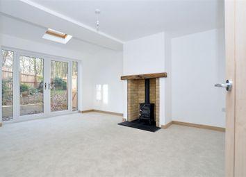 Thumbnail 4 bedroom property for sale in Blenheim Way, Stevenage
