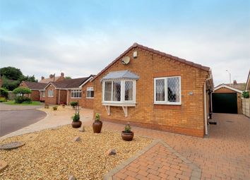 Thumbnail 2 bedroom detached bungalow for sale in Church Mews, Sutton-In-Ashfield, Nottinghamshire