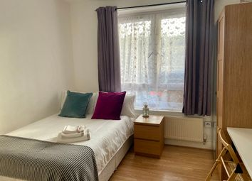 Thumbnail Room to rent in Barnfield Road, London