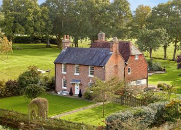 Thumbnail 5 bed detached house for sale in Street End Lane, Nr. Mayfield, East Sussex