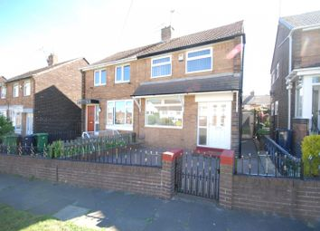 Thumbnail 2 bed semi-detached house for sale in Arbroath Road, Sunderland