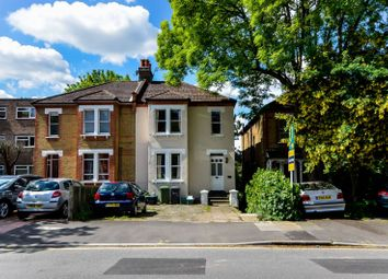 Thumbnail 3 bedroom flat for sale in Farnaby Road, Shortlands