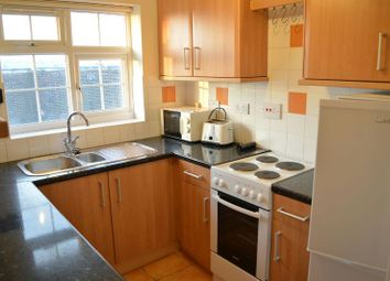Thumbnail 2 bed flat to rent in Sopwith Avenue, Chessington