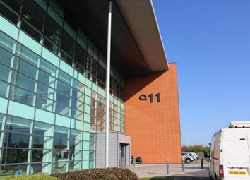 Thumbnail Office to let in Qeleven Suites Quorum Business Park, Newcastle Upon Tyne