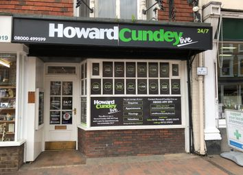 Thumbnail Retail premises to let in High Street, Tonbridge
