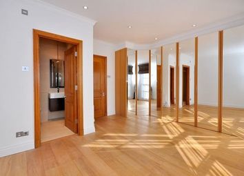 Thumbnail 4 bedroom property to rent in St. Johns Wood Terrace, London