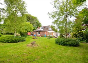Thumbnail 3 bed detached house for sale in Watling Street, Potterspury, Towcester