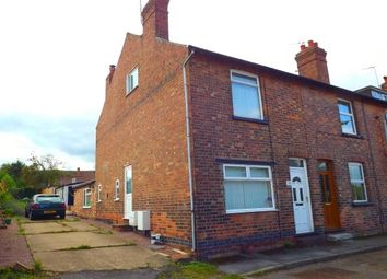Thumbnail 3 bed property to rent in Nursery Road, Radcliffe, Notts
