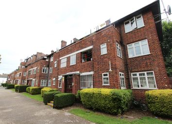 Thumbnail 2 bedroom flat for sale in Sylvia Court, Harrow Road, Wembley