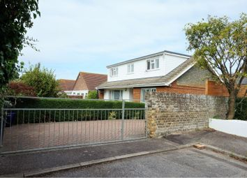 Thumbnail 4 bed property for sale in Canterbury Road, Westgate-On-Sea