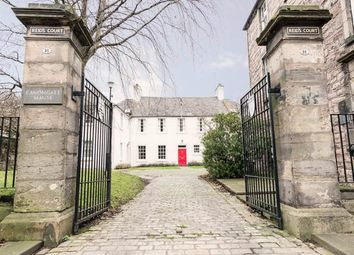 Thumbnail 4 bedroom detached house to rent in Reid's Court, Russell House, 95 Canongate, Old Town