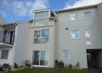 Thumbnail 2 bed flat for sale in Ffordd Glyder, Menai Marina, Y Felinheli, Gwynedd