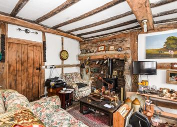 Thumbnail 3 bed end terrace house for sale in Pembridge, Herefordshire
