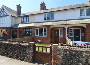 Thumbnail 2 bed terraced house for sale in Park Lane, Birchington