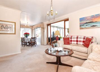 Thumbnail 3 bed end terrace house for sale in Arkley Court, Maidenhead, Berkshire