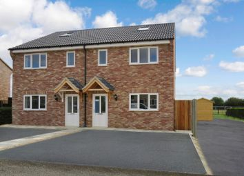 Thumbnail Semi-detached house for sale in Rockery Farm Broadway, Bourn, Cambridge