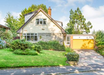 Thumbnail 3 bed detached house for sale in Park Road, Leyland