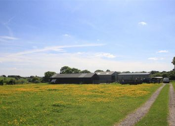 Thumbnail Land for sale in Cumeragh Lane, Whittingham, Preston