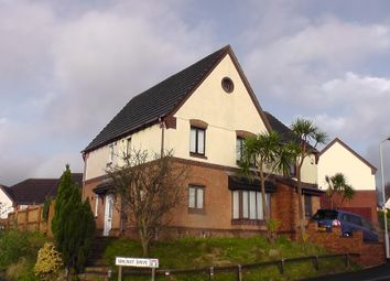 Thumbnail 2 bedroom terraced house to rent in Walnut Drive, Plympton, Plymouth