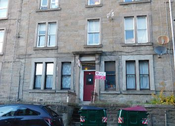 Thumbnail 3 bed flat to rent in Cleghorn Street, West End, Dundee