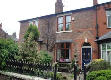 Thumbnail 3 bed property to rent in Beech Road, Stockton Heath, Warrington