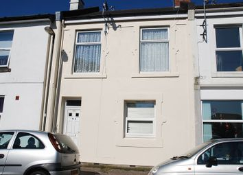 Thumbnail 3 bed terraced house for sale in Victoria Road, Torquay
