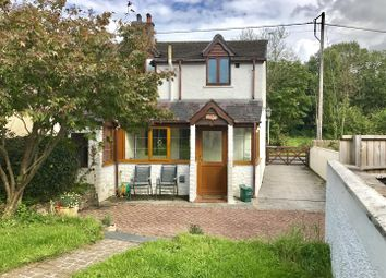 Thumbnail 3 bed semi-detached house for sale in Llanwrda