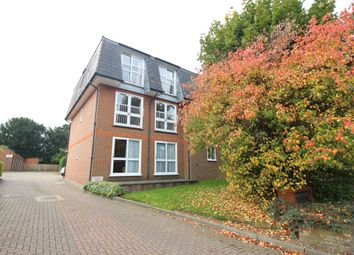 Thumbnail 2 bed flat to rent in Priory Court, Sparrows Herne, Bushey Heath