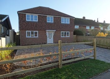 Thumbnail 4 bed detached house for sale in Howland Road, Marden, Tonbridge