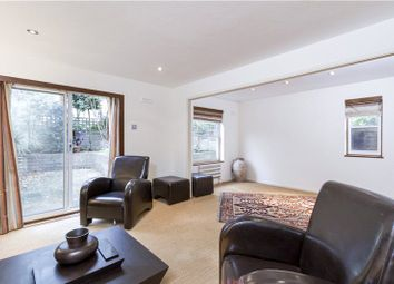 Thumbnail 3 bed end terrace house to rent in Whistlers Avenue, Morgan Walk, London