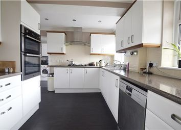 Thumbnail 4 bed semi-detached house for sale in Heathfield Road, Stroud, Gloucestershire