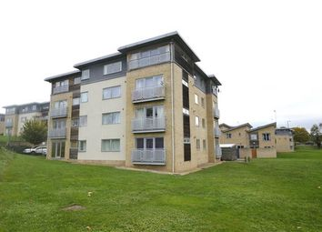 Thumbnail 2 bed flat for sale in Renard Court, Sotherby Drive, Cheltenham, Gloucestershire