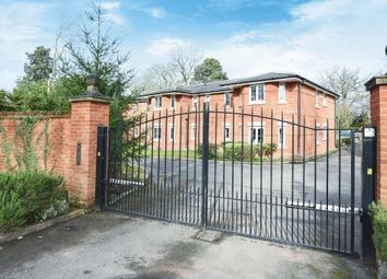 Thumbnail 2 bed flat for sale in The Garden House, London Road, Sunningdale, Berkshire