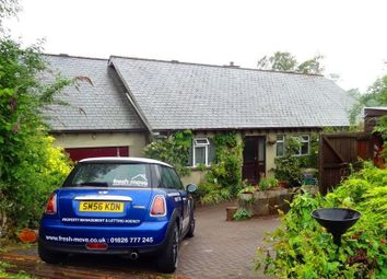 Thumbnail 1 bed flat to rent in Smokeys Cross, Ilsington, Bovey Tracey, Devon