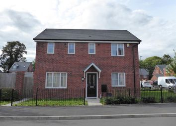3 bed detached house for sale in Wicket Drive, Birmingham B16