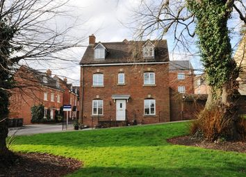 Thumbnail 4 bed detached house for sale in Home Orchard, Ebley, Stroud