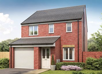 "Thumbnail 3 bedroom detached house for sale in ""The Rufford"" at Grosvenor Road, Kingswood, Hull"