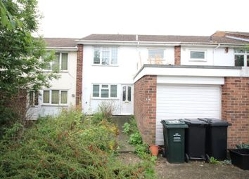 Thumbnail 3 bed terraced house for sale in Beacon Drive, Bean, Dartford, Kent