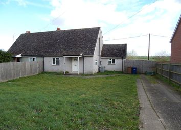 Thumbnail 3 bedroom property for sale in 3 March Road, Guyhirn, Wisbech, Cambridgeshire