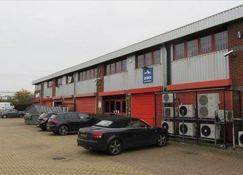 Thumbnail Office for sale in 26 Charter Gate, Quarry Park Close, Moulton Park Industrial Estate, Northampton